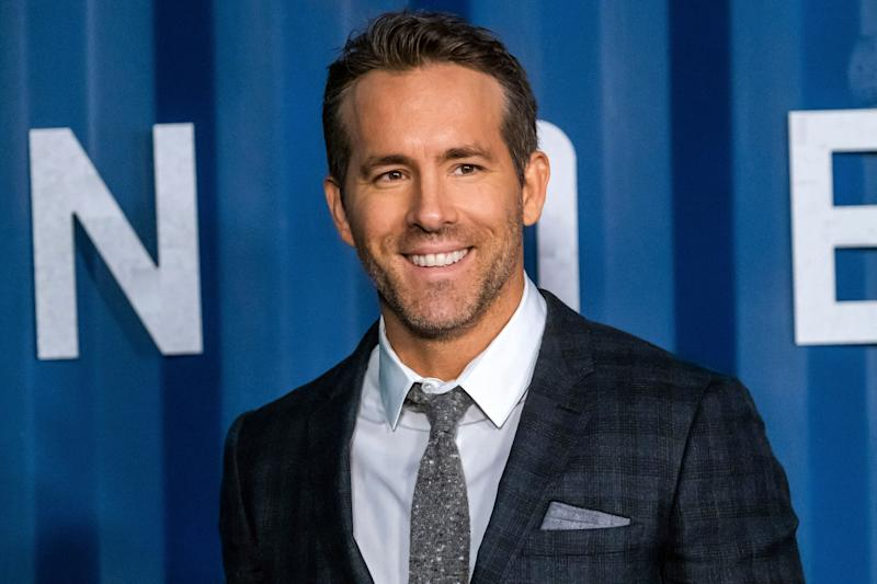 Ryan Reynolds (Photo: Charles Sykes/Invision/AP)