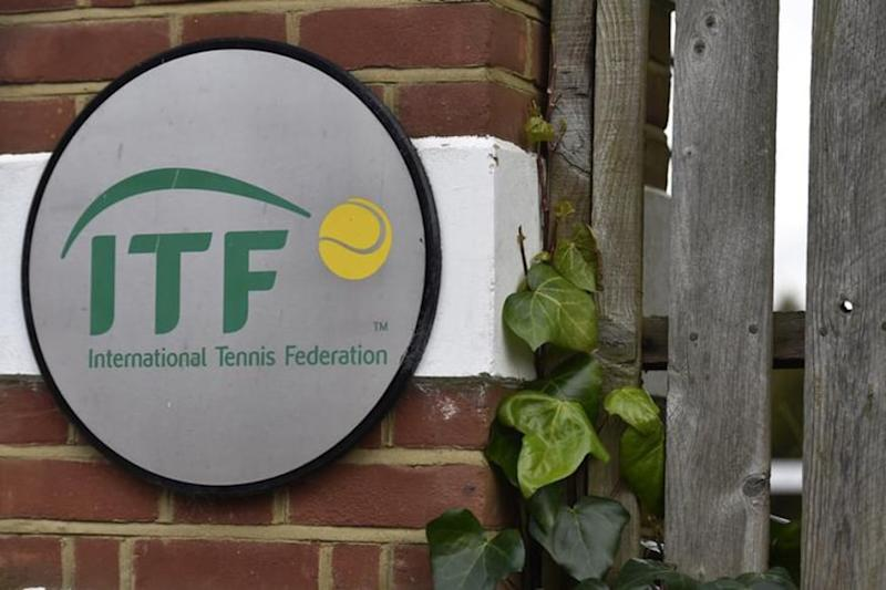ITF Plans on New Relief Fund to Support Lower-level Players Amid Coronavirus Crisis