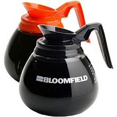 """<a href=""""http://www.staples.ca/en/Bloomfield-Glass-Decaf-Coffee-Decanter-64-oz/product_1412866_2-CA_1_20001"""" target=""""_blank"""">Bloomfield Glass Decaf Coffee Decanter, $17, available at Staples </a>"""