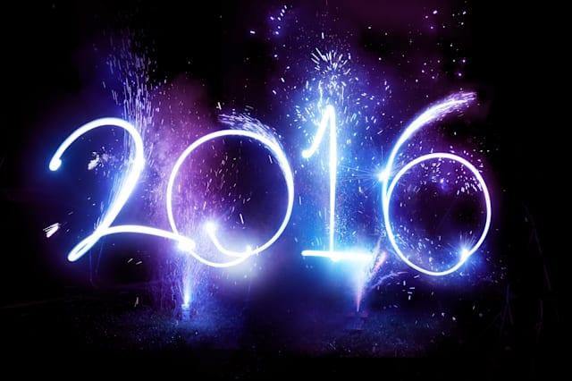 How my predictions for 2016 went