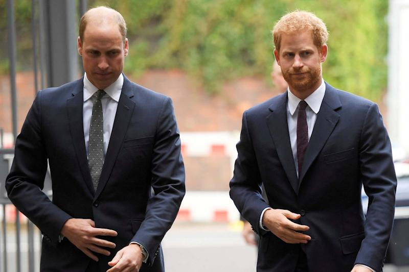 The Duke of Cambridge has been handed a new role by the Queen as his brother steps back from the royal family (AP)