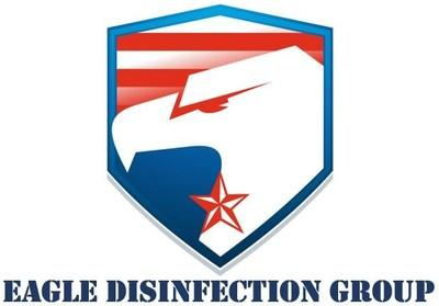 Eagle Disinfection Group Logo (PRNewsfoto/Eagle Disinfection Group)