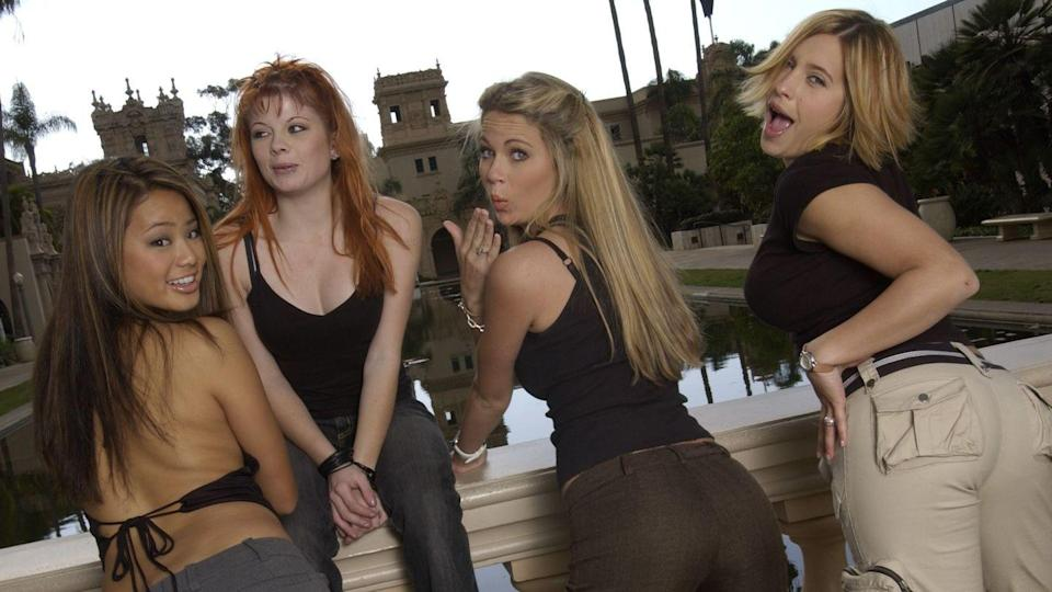 <p>In 2004, Cameran Eubanks arrived by boat to her beachfront pad in <em>The Real World: San Diego</em>. She made an impression with audiences and quickly became a fan-favorite cast member who had a massive crush on her roommate, Brad.</p>