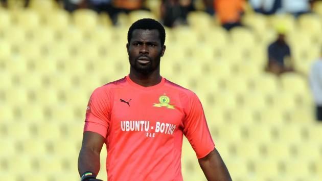 I joined Mamelodi Sundowns because they are the best team in the PSL and in Africa, says Razak Brimah