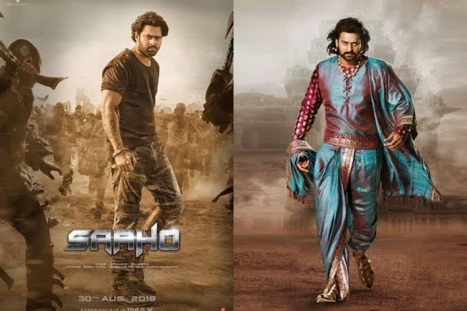 Saaho Vs Bahubali 2 Box Office Battle Day 1 – Check Out