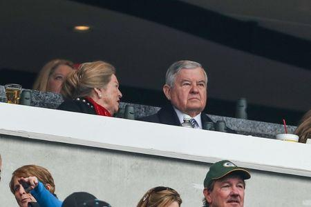 Panthers owner to sell team amid misconduct allegations