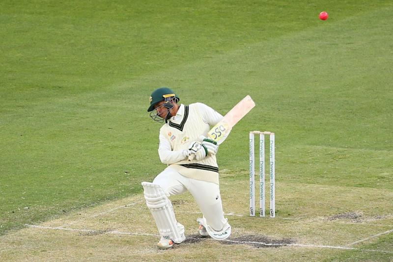 Usman Khawaja says racial stereotypes have led to 'lazy' criticism (Getty Images for ECB)