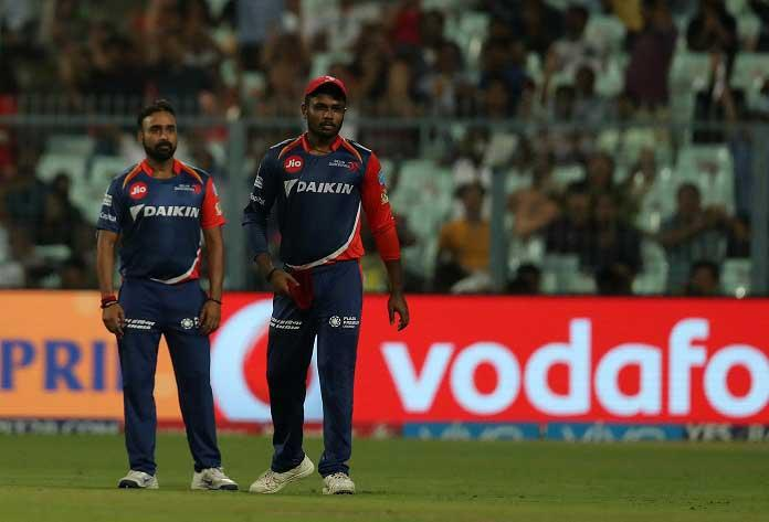 The missed catch of Uthappa cost us the match says Sanju Samson
