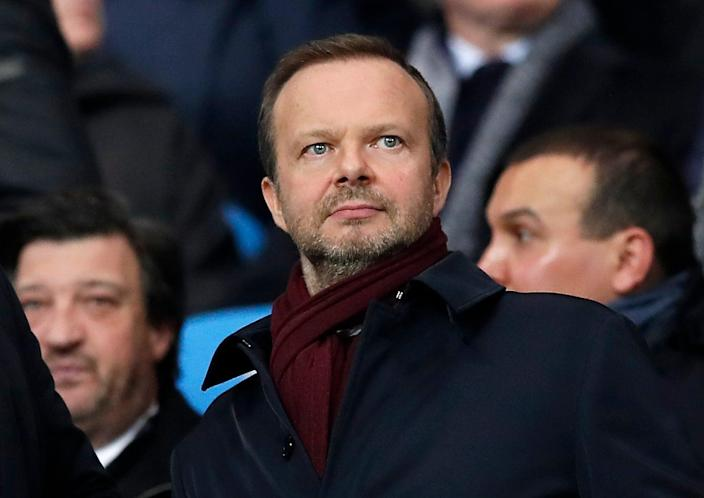 Ed Woodward insists Manchester United were not attempting a 'power grab' with their role in Project Big Picture (PA)