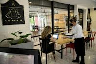 Every hotel in Cuba like the Melia Habana in Havana will have a permanent medical team in place to confront the possibility of coronavirus cases