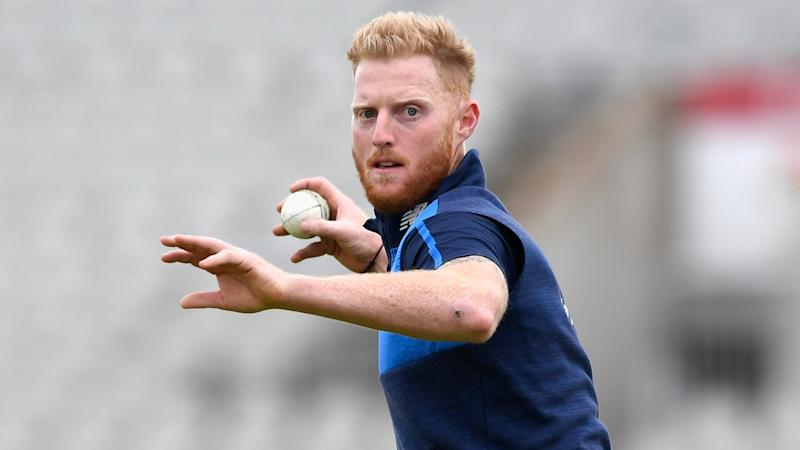 Bayliss expects smooth England return for Stokes