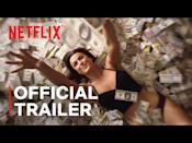 """<p><strong>Watch from tomorrow on Netflix</strong></p><p>A brand new two-part documentary series, chronicling three of the biggest heists in modern American history is headed to Netflix.</p><p>From a 21-year-old woman stealing millions in Vegas casino cash, to an aspiring father who swipes a fortune from the Miami airport — using TV shows to learn how to get away with it — and a Kentucky dad who's accused of one of the biggest bourbon burglaries in history.</p><p>The fast-paced doc will feature re-enactments and original interviews, told by the people who pulled the heists off themselves. </p><p><a href=""""https://youtu.be/52TdOMqqeyk"""" rel=""""nofollow noopener"""" target=""""_blank"""" data-ylk=""""slk:See the original post on Youtube"""" class=""""link rapid-noclick-resp"""">See the original post on Youtube</a></p>"""