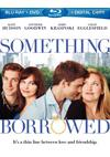 Something Borrowed Box Art