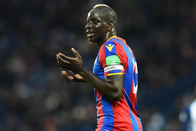 Crystal Palace to have Mamadou Sakho back from injury for Tottenham clash