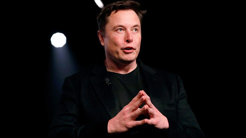 Tesla filing shows US sales tumbled 39% in third quarter