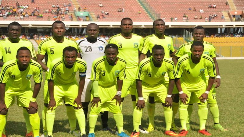 Bechem United assistant coach Osei optimistic of escaping relegation