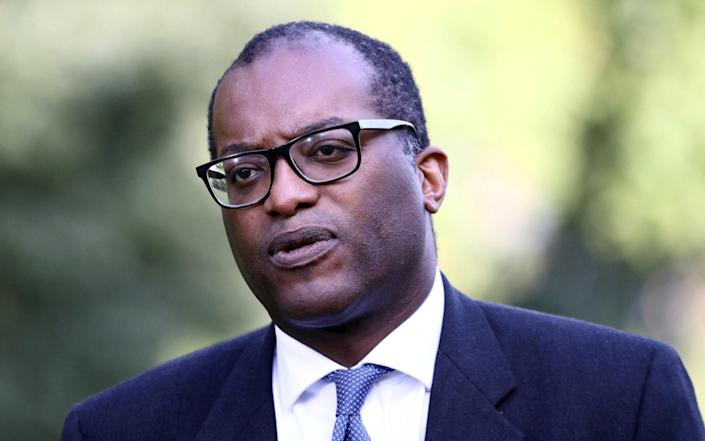 Kwasi Kwarteng has been quizzed repeatedly by MPs about the mounting energy crisis - Reuters