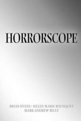 """Brian's novel, """"Horrorscope,"""" was just picked up by Westwind Comics, distributed by Diamond Comics, to become a graphic novel. Evans has written four fictional novels available at Amazon and in audiobook format at Audible.com. (PRNewsfoto/Thematic Productions)"""