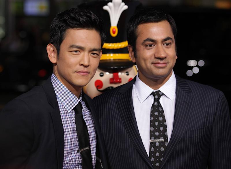 Actor Kal Penn Uses Prize Money From Masterchef Celebrity Showdown To Support Palestinian Refugees