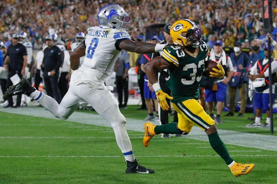 LIONS-PACKERS (AP)