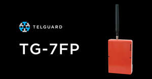 The TG-7FP delivers the features and functionality needed most, and it's perfect for many applications where space, access to power, and budget are considerations.