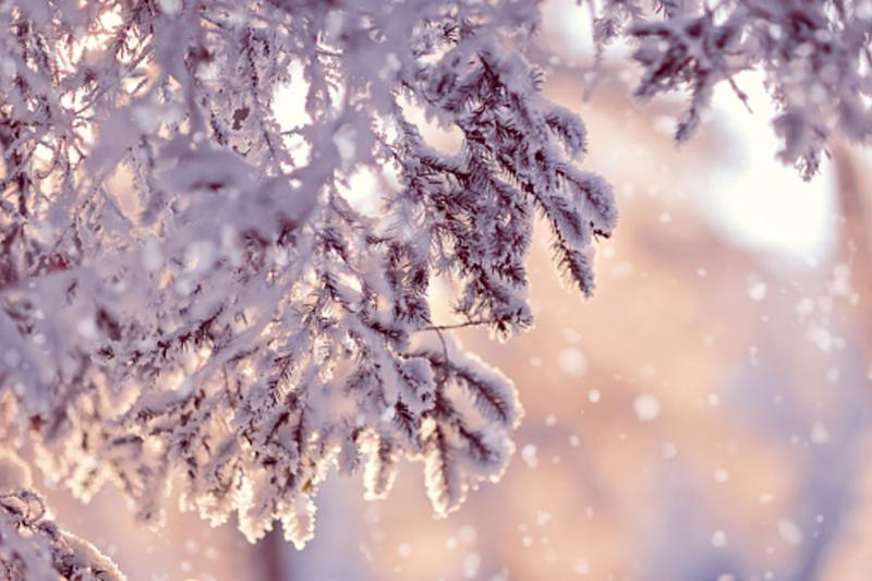 Ontario: Lingering snow Monday will be followed by another burst on Tuesday