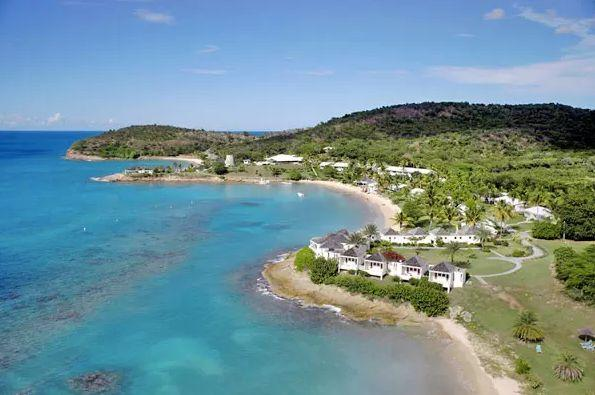 "All-inclusive 5-night-stay at the Hawksbill by Rex Resorts for adults only. <a href=""https://bookit.com/antigua-and-barbuda/st-johns/hotels/hawksbill-by-rex-resorts-all-inclusive/"" target=""_blank"">Visit the deal</a>."