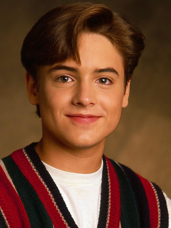 """What the cast of """"Boy Meets World"""" looks like now on """"Girl ..."""
