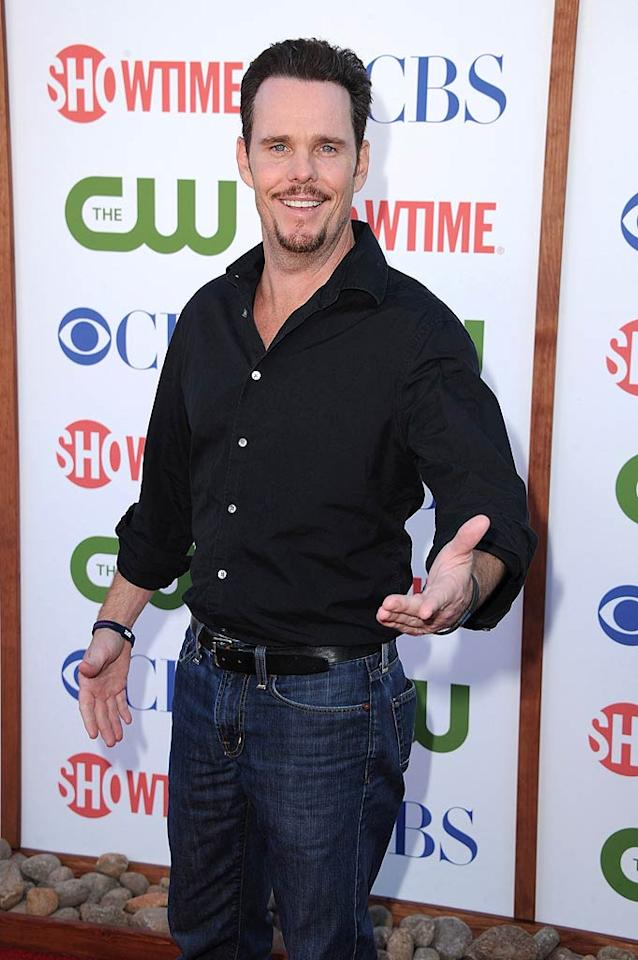 Actor Kevin Dillon arrives at the TCA Party for CBS, The CW and Showtime held at The Pagoda on August 3, 2011 in Beverly Hills, California. CBS,The CW And Showtime TCA Party - Arrivals The Pagoda Beverly Hills, CA United States August 3, 2011 Photo by Steve Granitz/WireImage.com To license this image (120292147), contact WireImage.com
