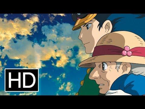 """<p>I'll acknowledge my bias upfront: <em>Howl's Moving Castle</em> is the movie I've seen more than any other, and probably my favorite. I'd press play on this DVD after a hard day in sixth grade, and even today, there's nothing that soothes me like its lilting, melancholy soundtrack. I can't promise that everyone will be as taken with this movie as I am, but I can guarantee an enchanting ride. Adapted from Diana Wynne Jones's beloved novel, the story follows a shy young milliner who crosses paths with a vengeful witch, and finds herself transformed into an old woman. She's taken in by Howl, a womanizing, delinquent wizard, and it only gets more fantastical from there.</p><p><a href=""""https://www.youtube.com/watch?v=iwROgK94zcM&t=8s"""" rel=""""nofollow noopener"""" target=""""_blank"""" data-ylk=""""slk:See the original post on Youtube"""" class=""""link rapid-noclick-resp"""">See the original post on Youtube</a></p>"""