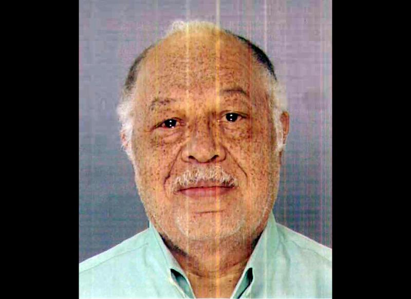 FILE - In this undated photo provided by the Philadelphia District Attorney's office, Dr. Kermit Gosnell is shown.  Gosnell, a Philadelphia abortion doctor convicted of killing three babies who were born alive in his grimy clinic agreed Tuesday May 14, 2013 to give up his right to an appeal and faces life in prison but will be spared a death sentence. (AP Photo/Philadelphia Police Department via Philadelphia District Attorney's Office, File)
