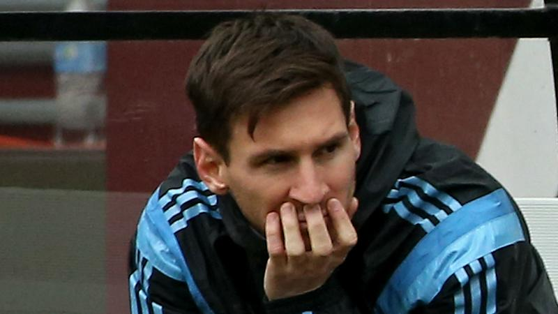 Bolivia 2 Argentina 0: More Messi-less misery for Bauza