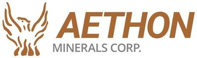 Aethon (CNW Group/Aethon Minerals)