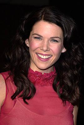 """Premiere: <a href=""""/movie/contributor/1800023824"""">Lauren Graham</a> at the Bruin Theater premiere of Warner Brothers' <a href=""""/movie/1804104810/info"""">Sweet November</a> - 2/12/2001<br><font size=""""-1"""">Photo by <a href=""""http://www.wireimage.com"""">Steve Granitz/Wireimage.com</a></font>"""