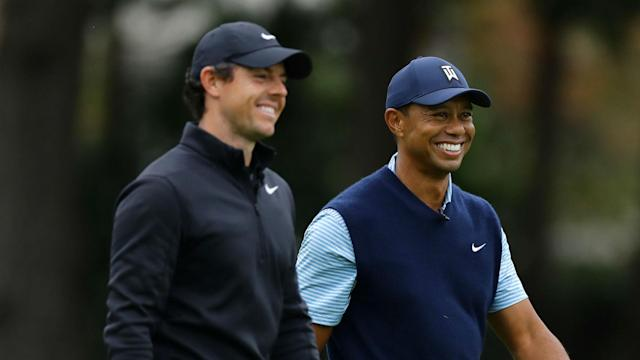Tiger Woods' longevity has been hailed by Rory McIlroy, who believes the American will go down as golf's most resilient player.