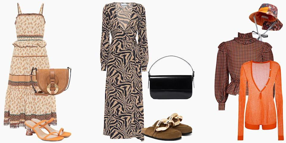 <p>If we were to list the things we absolutely required in life, Amina Muaddi Barbie heels don't exactly top the list over food and shelter. But given MyTheresa's massive summer sale, our wants are overriding necessities. With options from Ganni, Jacquemus, and Khaite offered up to 70% off at <strong>Mytheresa's summer sale</strong>, it's a budget-friendly time to treat yourself to the latest designer goods. We rounded up our favorite styles ahead (including some wardrobe investments too, to help justify a new splurge). </p>