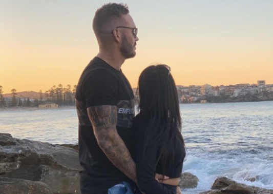 Cyrell and partner Eden Dally announced their pregnancy this week, but have have one huge question.
