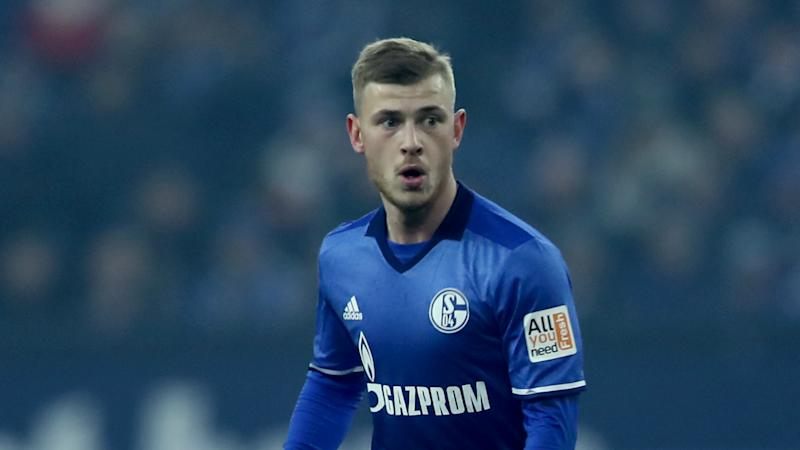 Schalke admits Liverpool, Arsenal target Meyer will leave the club