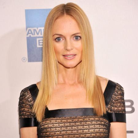 Heather Graham: Embrace your sexuality