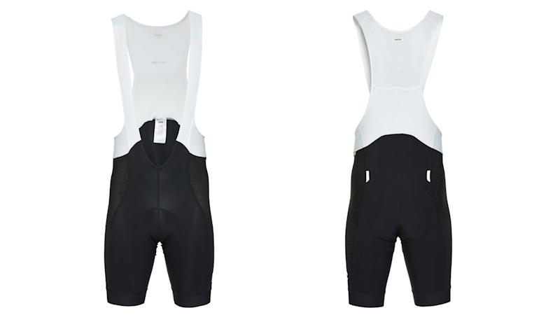 Best bib shorts: POC AVIP Ceramic VPDs bib shorts