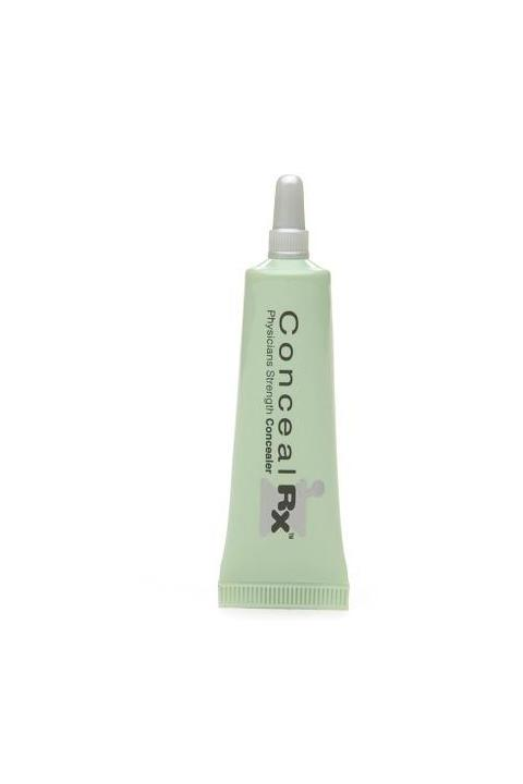 """<p>""""The creamy texture glides on smoothly resulting in a natural look. It's perfect if you're looking for full coverage and long wear. I love using it to cover dark circles and blemishes. Bonus: it's great for sensitive skin, fragrance-free, oil-free, non-comedogenic, and hypoallergenic so you don't have to worry about it breaking you out or causing a reaction."""" —<em><a rel=""""nofollow"""" href=""""https://ec.yimg.com/ec?url=http%3a%2f%2fwww.kristinecruz.com%26quot%3b%26gt%3bKristine&t=1508681369&sig=OhudUMMfNaV.mbmdS8hZuA--~D Cruz</a>, a New York City-based makeup artist who specializes in editorial, advertising, and runway </em></p> <p><strong>BUY IT</strong>: <a rel=""""nofollow"""" href=""""http://www.anrdoezrs.net/links/7885610/type/dlg/sid/SLSYNHTDrugstoreFindsJSOCt/https://www.walgreens.com/store/c/physicians-formula-physicians-strength-concealer/ID=prod6077834-product"""">walgreens.com</a>, $8.69</p>"""