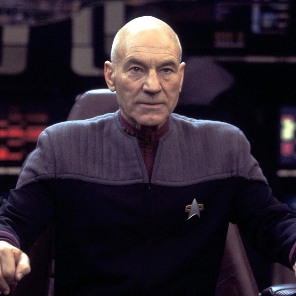The captain is back! Patrick Stewart has officially signed on to reprise his iconic role as Jean-Luc Picard for the new Star Trek series on CBS All Access.