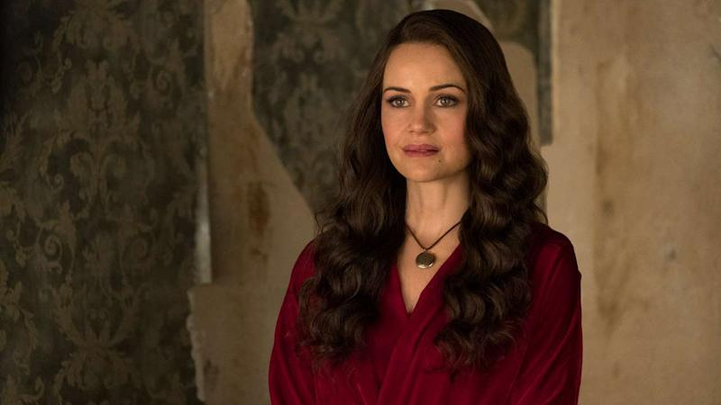 The Haunting of Hill House – one of the best Netflix shows