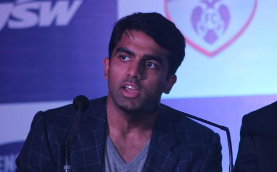 The Bengaluru FC CEO was clear about the ambitions he expected his team to fulfil in the league, AFC Cup and Federation Cup, calls season 'strange'...