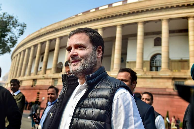 Govts Trying to Manage Perceptions, Give Sense that Covid-19 Problem Not as Bad: Rahul Gandhi
