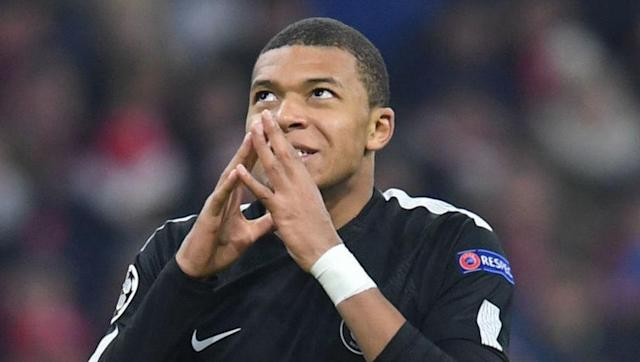<p>This was expected, wasn't it?</p> <br><p>The played expected to rival Neymar once Messi and Ronaldo step aside is his own teammate, Kylian Mbappe. Nobody knew of the 18-year-old until 2017, and he has well and truly erupted.</p> <br><p>Mbappe already has all sorts of records pouring out of his ears. In fact, Tuesday night saw him become the youngest ever player to score 10 Champions League goals.</p> <br><p>Pace and ferocious finishing ability. Mbappe is destined for greatness.</p>