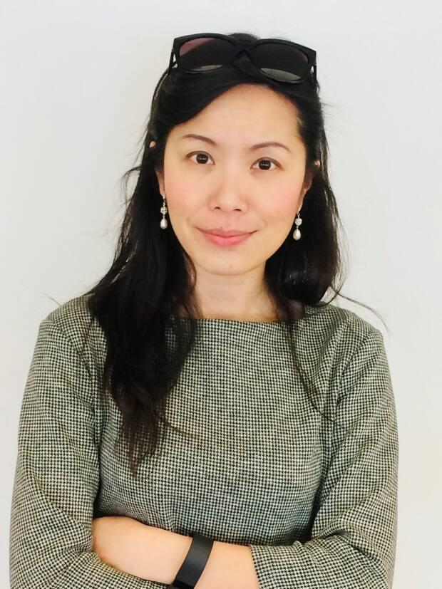 Lin Fang is a professor at the University of Toronto's Factor-Inwentash Faculty of Social Work and founding director of the Talk It Out clinic.