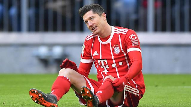 Bayern Munich saw their winning run end at 14 games as they drew a blank at home against Hertha Berlin.