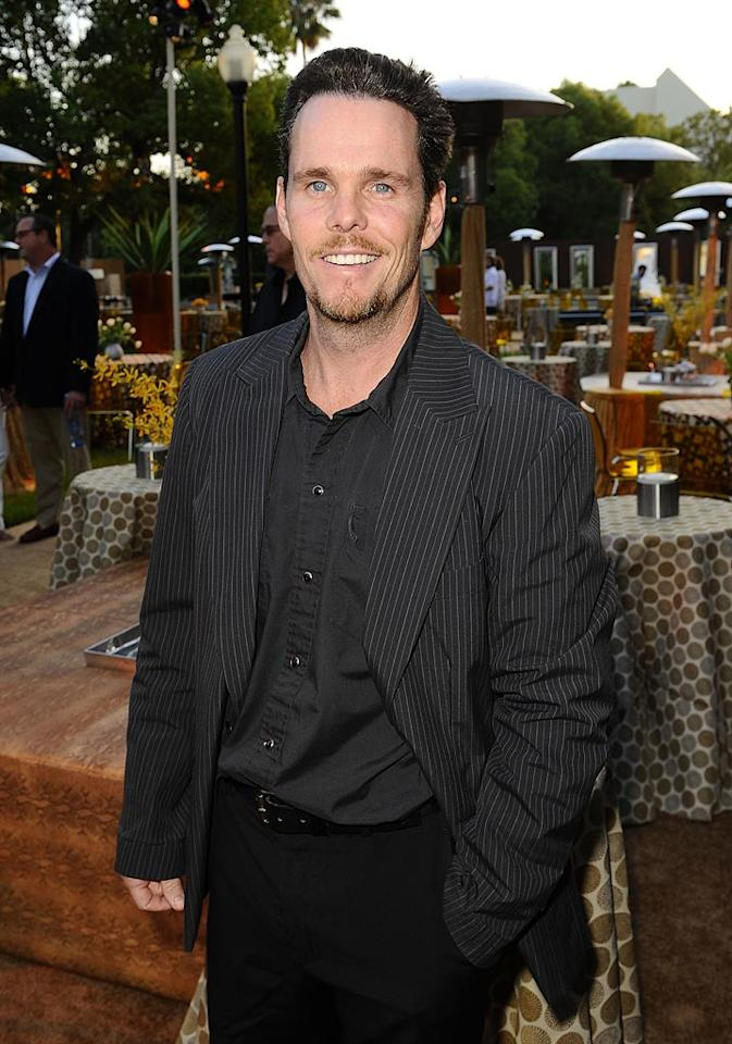 """Kevin Dillon (aka Johnny Drama from """"Entourage"""") celebrates birthday 45 on August 19. Michael Caulfield/<a href=""""http://www.wireimage.com"""" target=""""new"""">WireImage.com</a> - June 16, 2010"""