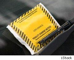 Private parking laws